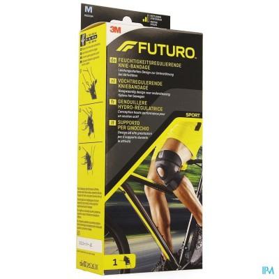 Futuro Vochtregulerende Kniebandage 45696, Medium