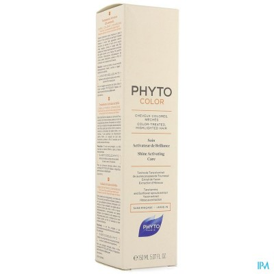 PHYTOCOLOR GELEE BRILLANCE COULEUR 150ML