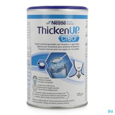 Thickenup Clear 125g