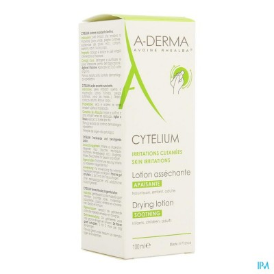 Aderma Cytelium Lotion Nf 100ml