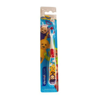 DENTAL CARE TELETUBBIES BROSSE DENTS 0-4A