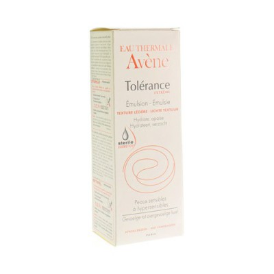 AVENE TOLERANCE EXTREME EMULSIE 50ML