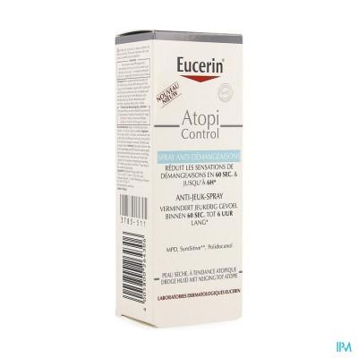 Eucerin Atopicontrol A/jeuk Spray 50ml