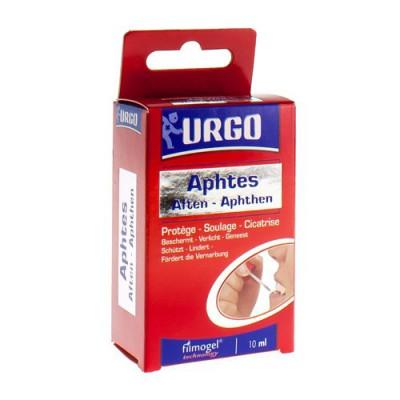 URGO APHTES & AFTEN FILMOGEL 10ML