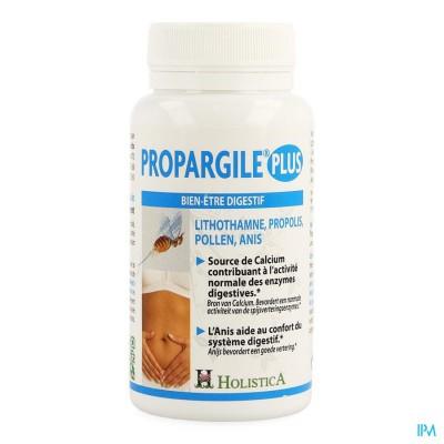 Propargile Plus Caps 60 Holistica