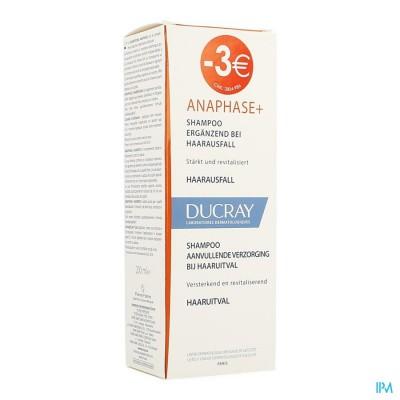 Ducray Anaphase+ Sh 200ml Promo -3€