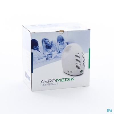 Medik Aeromedik Compact Aerosol