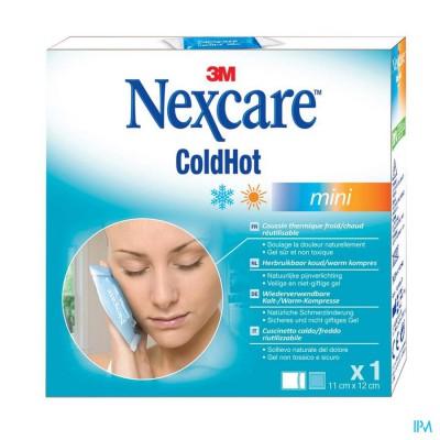 Nexcare 3m Coldhot Mini+hoes 10,0x10,0cm N1573dab