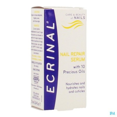 Ecrinal Serum Reparateur Fl 10ml 20145