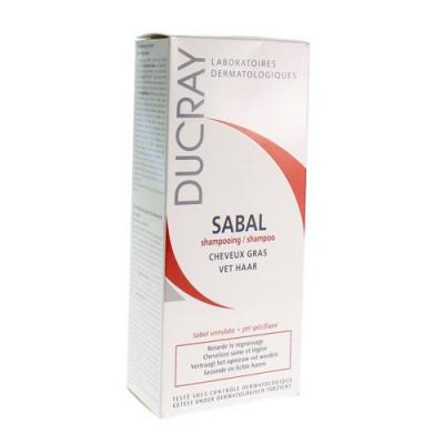 DUCRAY SABAL SH 200ML