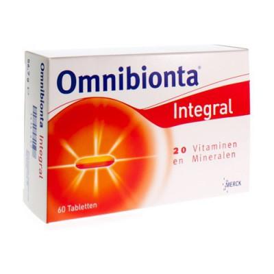 OMNIBIONTA INTEGRAL COMP 60
