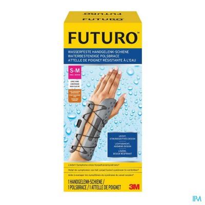 Futuro Polsspalk Waterbestendig Links S-m