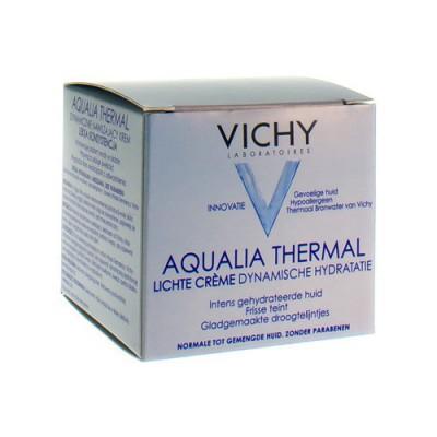 VICHY AQUALIA THERMAL H. DYN. LEGERE 50ML