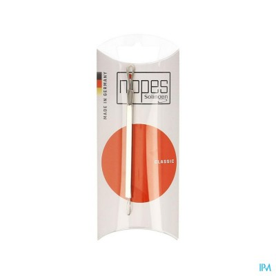 Nippes Tire-comedons Cure-oreille N10