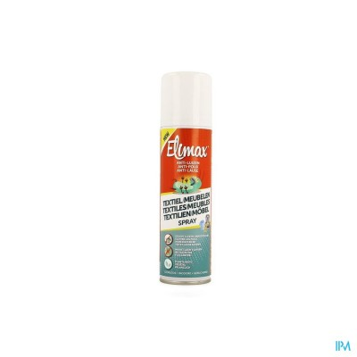 Elimax Anti-luizen Spray Textiel & Meubelen 150ml