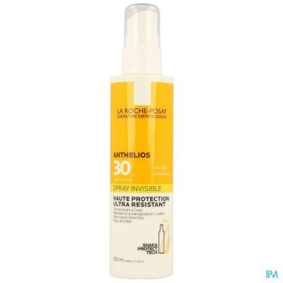 Lrp Anthelios Shaka Onzichtbare Spray Ip30 200ml