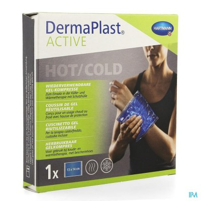 Dp Active Hot&cold Pack Small 1 P/s
