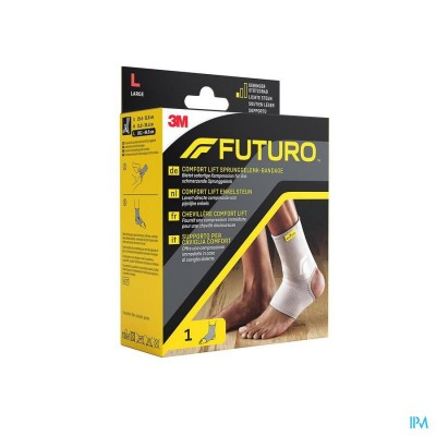 Futuro Comfort Lift Ankle Large 76583