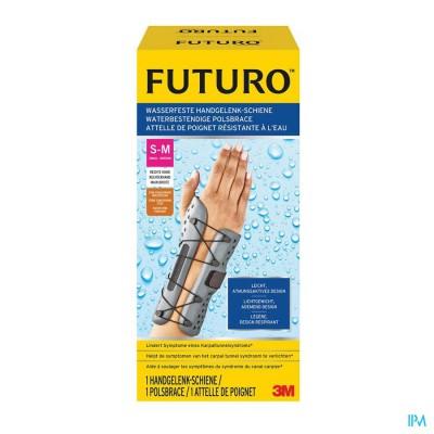 Futuro Polsspalk Waterbestendig Rechts S-m