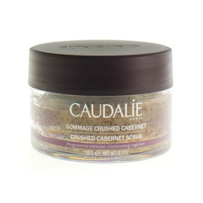 Caudalie Corps Gommage Crushed Cabern. Cr Pot 150g