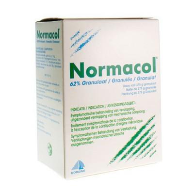 NORMACOL GRIS VERT 375 G