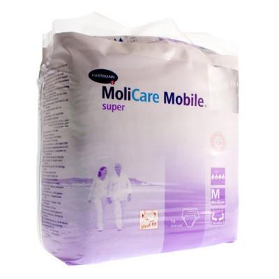 MOLICARE MOBILE SUPER N2 M 14 9158720