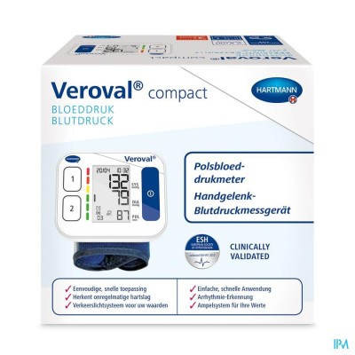 VEROVAL COMPACT POLS 9254422