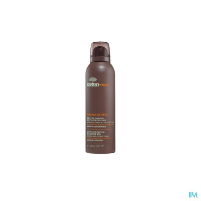 Nuxe Men Gel Rasage A/irritations Spray 150ml