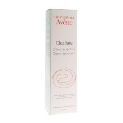 AVENE CICALFATE CR REPARATRICE A/BACTERIENNE 100ML