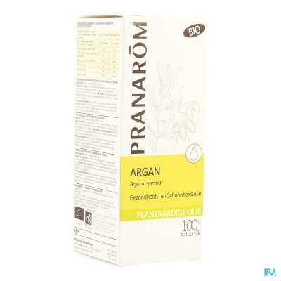 ARGAN BIO HLE VEG. 50ML PRANAROM