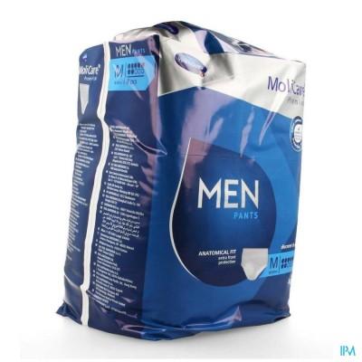 Molicare Pr Menpants 7drops M 8 P/s