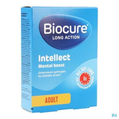 Biocure Mental Boost La Comp 30
