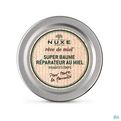 Nuxe Reve De Miel Super Balsem Herstellend 40ml