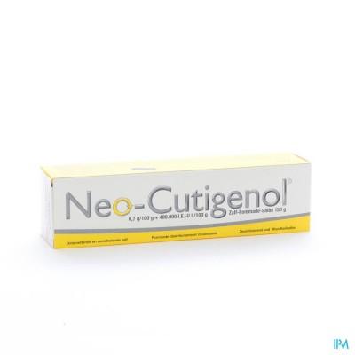 Neo Cutigenol Pomm. 150g