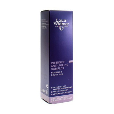 WIDMER CREME INTENSIEF ANTI-AGEING COMPLEX 30ML
