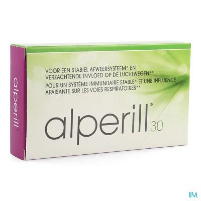 Alperill Caps 30