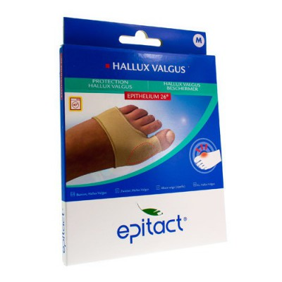 EPITACT HALLUX VALGUS M 1 HV2612
