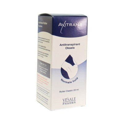 AXITRANS ROLLER CLASSIC 20ML