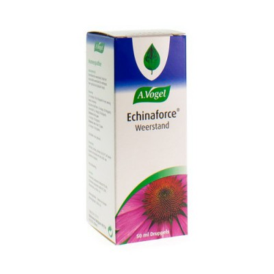 VOGEL ECHINAFORCE GUTT 50ML