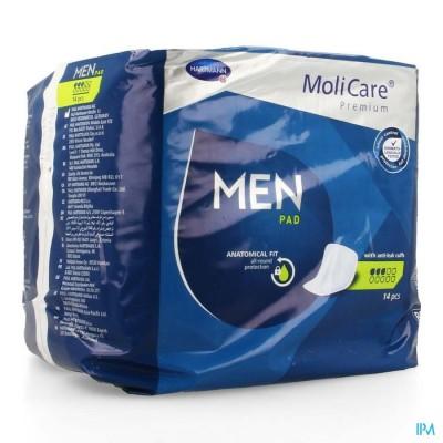 Molicare Pr Men Pad 3 Drops 14 P/s