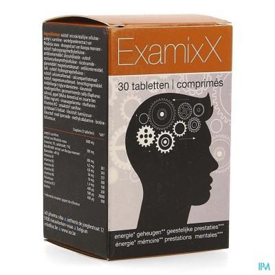 Examixx Pot Comp 30