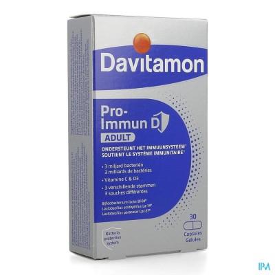 Davitamon Pro-immun D Comp 30