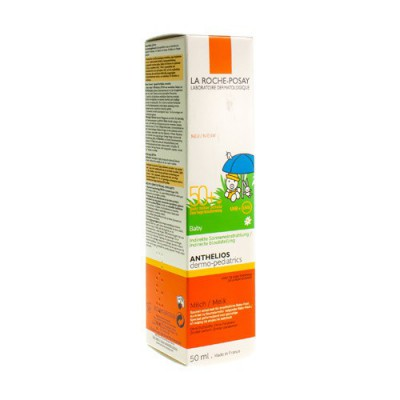 LRP ANTHELIOS LAIT BABY IP50+ 50ML