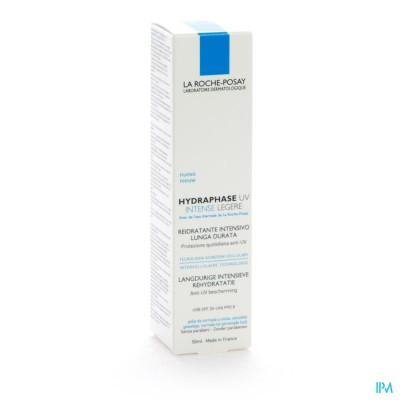 LRP HYDRAPHASE INTENS UV LICHT CREME 50ML