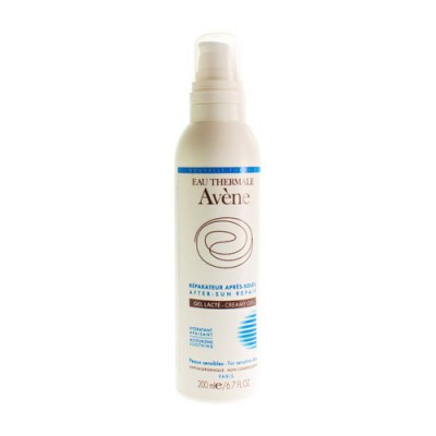 AVENE AFTER SUN HERSTELLEND GEL 200ML