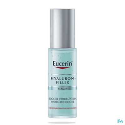 EUCERIN HYALURON FILLER SERUM BOOSTER HYDRA 30ML