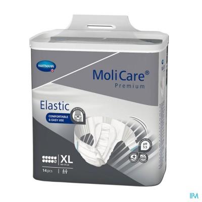 Molicare Pr Elastic 10dropsxl 14 P/s