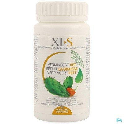 Xls Gewichtsverlies Comp 150