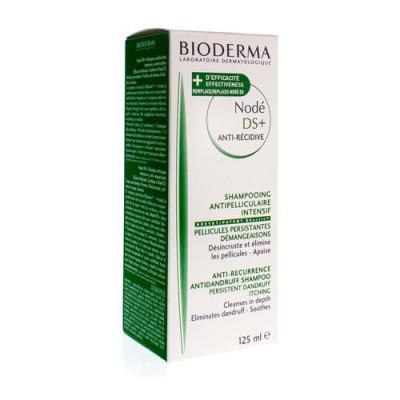 Bioderma Node Ds+ Sh Creme A/rec. 125ml