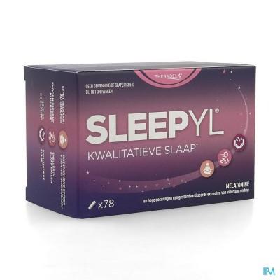 Sleepyl Caps 78